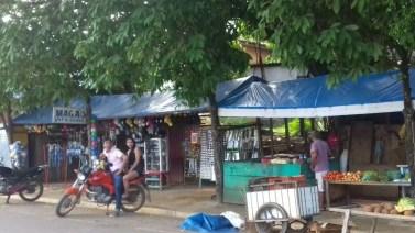 """Área do """"Costa pra rua"""" volta a ser ocupada irregularmente em Parauapebas"""