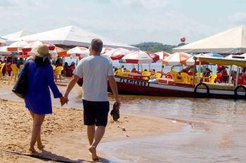 Vereadores de Marabá cobram do Executivo ações voltadas para o Turismo