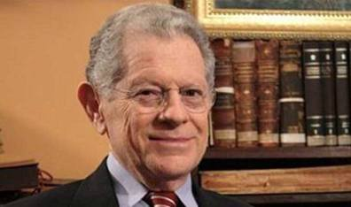 Prof. Dr. Arnaldo Niskier
