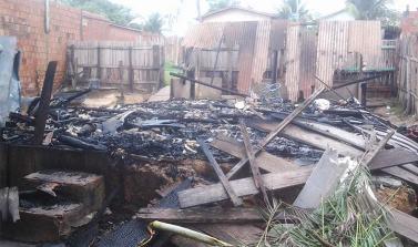 Incêndios supostamente criminosos assustam a população de Jacundá