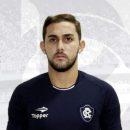 Igor João - Zagueiro