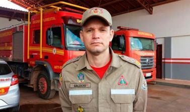 Comandante do 10º GBM explica ausência de salva-vidas na praia em Conceição