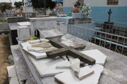 Cemitério São Miguel 3