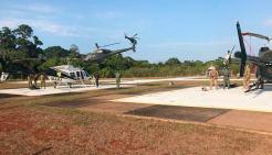 Polícia Federal deflagra Operação Muiraquitã no sul do Pará