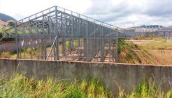 No Pará, 245 contratos de obras estão parados em 61 municípios