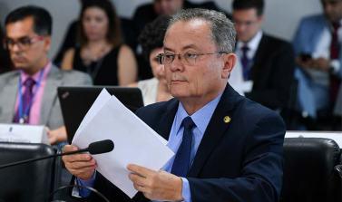 Criação da Universidade do Xingu é prioridade para o senador Zequinha Marinho