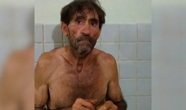 Homem preso por furto em Parauapebas tinha prisão decretada por homicídio