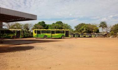 Marabá amanhece mais uma vez sem transporte coletivo