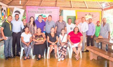 Prefeitura promoverá I Casamento Comunitário em Curionópolis e Serra Pelada