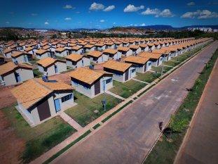 Empresa ganha licitação de casas populares em Parauapebas por R$ 17 milhões