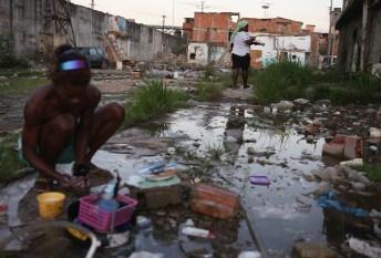 Em 65 municípios paraenses, extremamente pobres são maioria da população