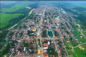 Vitória do Xingu registra maior crescimento econômico do Brasil