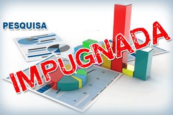 Juíza eleitoral impugna divulgação de pesquisa tendenciosa em Curionópolis