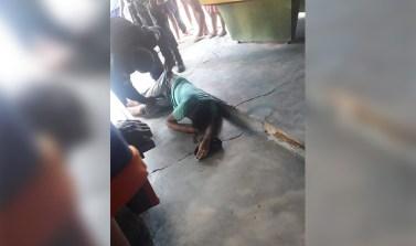 Jovem jacundaense é executado com cinco tiros em Breu Branco
