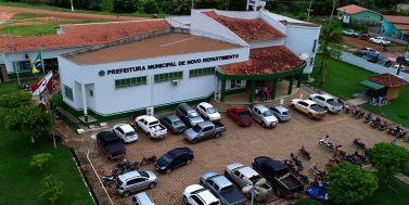 Prefeitura de Repartimento faz megacompra de quase R$ 2 milhões em livros