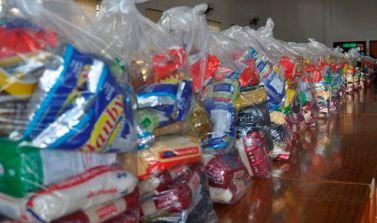 Governo de Paragominas compra R$ 2 milhões em cesta básica para servidores