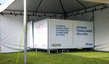 """Xinguara cria """"Covidário"""" para atender casos suspeitos do novo coronavírus"""