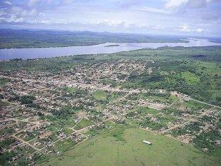Justiça determina que São Geraldo do Araguaia publique gastos no combate à pandemia