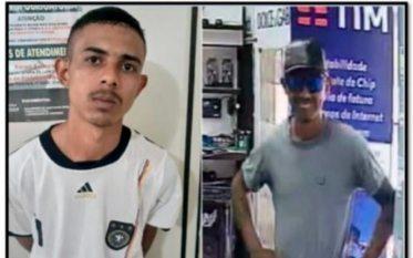 """Curionópolis: Acusado de assalto em Marabá, """"Andinho Mil Grau"""" é morto em confronto com a polícia"""