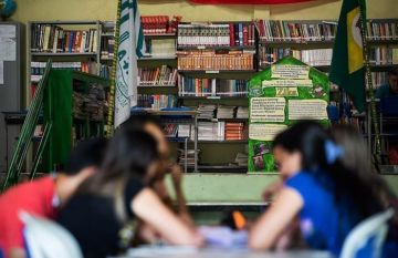 Projeto torna obrigatória a presença de bibliotecários nas escolas públicas