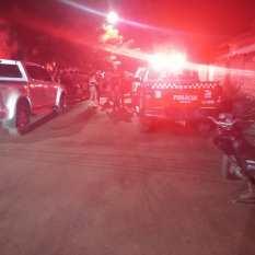Redenção: Dupla de motocicleta mata homem a tiros no Setor Marechal Rondon
