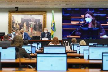Sessão do Conselho de Ética pode definir relatores dos casos Daniel Silveira e Flordelis