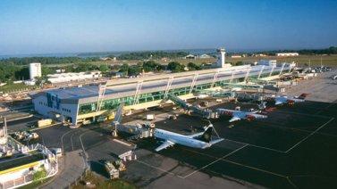 Infraero conclui estudos preliminares para construir novo pátio de aeronaves no Aeroporto Internacional de Belém