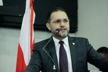 Curionópolis: Contas dos 8 anos de gestão do ex-prefeito Chamonzinho são aprovadas