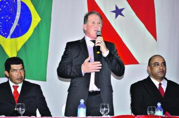 Gastos com pessoal acima do limite enquadram ex-prefeito de Jacundá