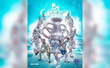 Com hat-trick de Gabigol, Paysandu vira diante da Tuna na Curuzu e é bicampeão paraense