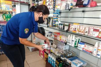 Marabá: Adepará capacita servidores para fiscalizar revendas agropecuárias