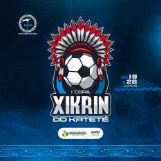 1ª Copa Xikrin do Kateté de Futebol Indígena promete movimentar a região de Carajás