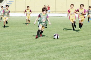 Parauapebas: Semel prorroga matrículas das escolinhas de iniciação esportiva