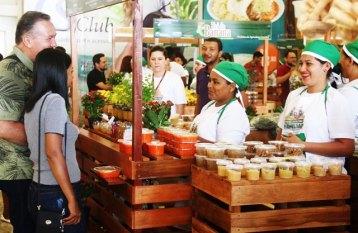 Parauapebas: Sempror abre Semana Junina da Agricultura Familiar no Partage Shopping