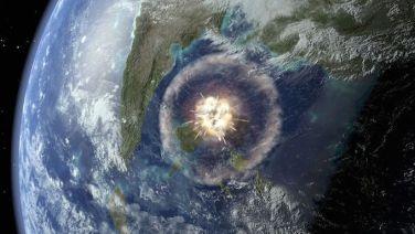 Asteroide que caiu na Terra deu origem à Amazônia e extinguiu dinossauros