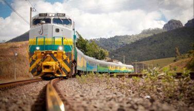 Viagens do Trem de Passageiros serão retomadas entre Pará e Maranhão