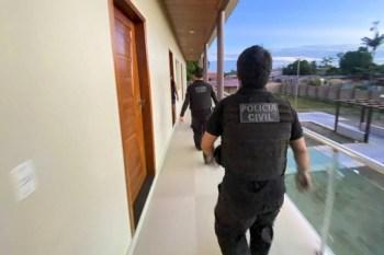 PC prende uma das maiores estelionatárias do Pará; ela aplicou golpe de mais de R$ 10 milhões em suas vítimas