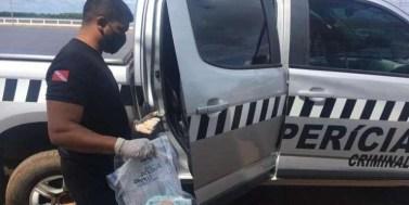 Altamira: Bebê de quatro meses morre com suspeita de violência sexual
