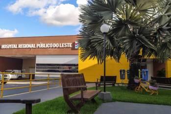Paragominas: HRPL comemora 7 anos com mais de 1,4 milhão de atendimentos