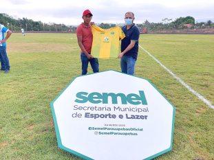 Torneio Início do Campeonato Rural de Parauapebas movimentou a Arena Palmares