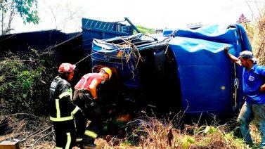 Redenção: Uma pessoa morreu e outra ficou gravemente ferida em dois acidentes na PA-287