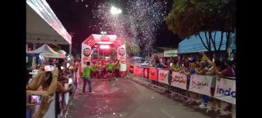 Tucuruí: Primeira meia maratona do município é vencida por macapaenses
