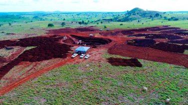 Governo e mineradora definem detalhes para implantação de projeto em Conceição do Araguaia