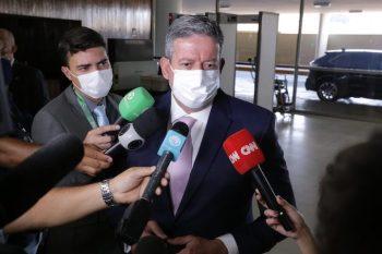 Arthur Lira quer votar reforma administrativa e PEC dos Precatórios