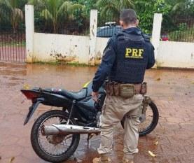 Altamira: Homem vai buscar moto apreendida e é preso por estupro de vulnerável