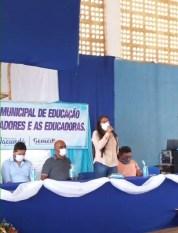 Com medidas de segurança, aulas presenciais são retomadas em Jacundá