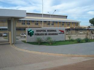 Redenção: Hospital Regional Público do Araguaia zera fila para cirurgia infantil
