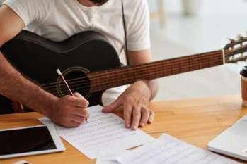 Projeto que reconhece compositor como profissional das artes pode virar lei