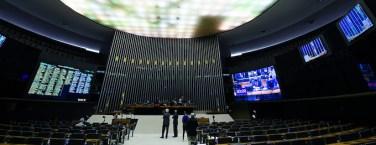 Deputados e senadores aprovaram créditos suplementares para projetos, obras e ministérios