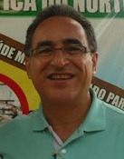 Deputado Edimilson Rodrigues PSOL